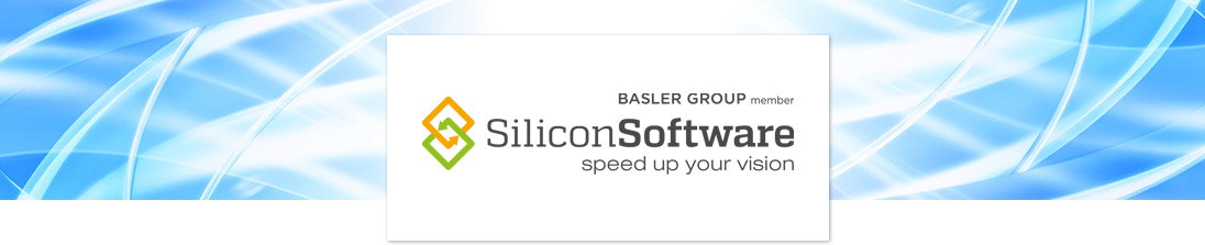 SiliconSoftware speed up your vision