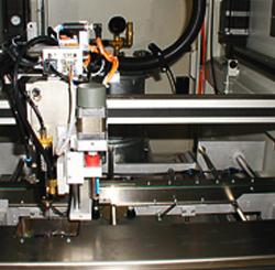 ディスペンサーユニット「LP-Dispenser ADU 01」【ASYS Automatisierungssysteme社(ドイツ、Dornstadt)】