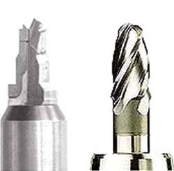 HALCONによるマシンツールの高精度計測【Zoller GmbH社】