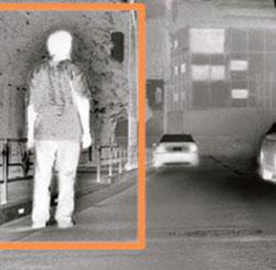 画像処理統合開発環境HALCONを用いた接触防止支援システム開発環境の構築【株式会社本田技術研究所】