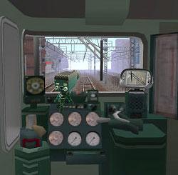 車載型インテリジェントカメラを用いた列車前方映像認識(信号機認識への応用)【財団法人鉄道総合技術研究所】