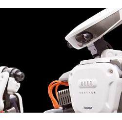 次世代産業用ロボット