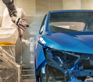 車体塗装工程の可視化および分析【アウディ(ドイツ、Ingolstadt)】