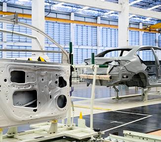 自動車のドア組付けプロセスの最適化【BMW(ドイツ、Dingolfing)】
