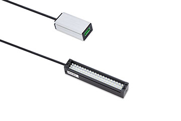 L-Bar-100X15-White